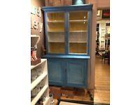 Painted dresser (ex display)
