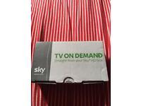 Sky-wifi box