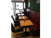 Cafe shop A3