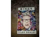 Bundle of you tuber books