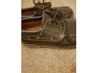 Mans shoes