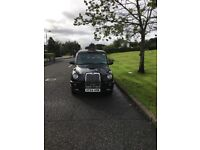 LONDON TAXI TX4 ELEGENCE AUTOMATIC 2015
