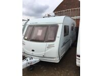 sterling eccles sapphire 2004 5 berth