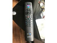bt youview remote control t2100 or t4000 or t2200 box