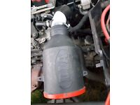 car conical filter