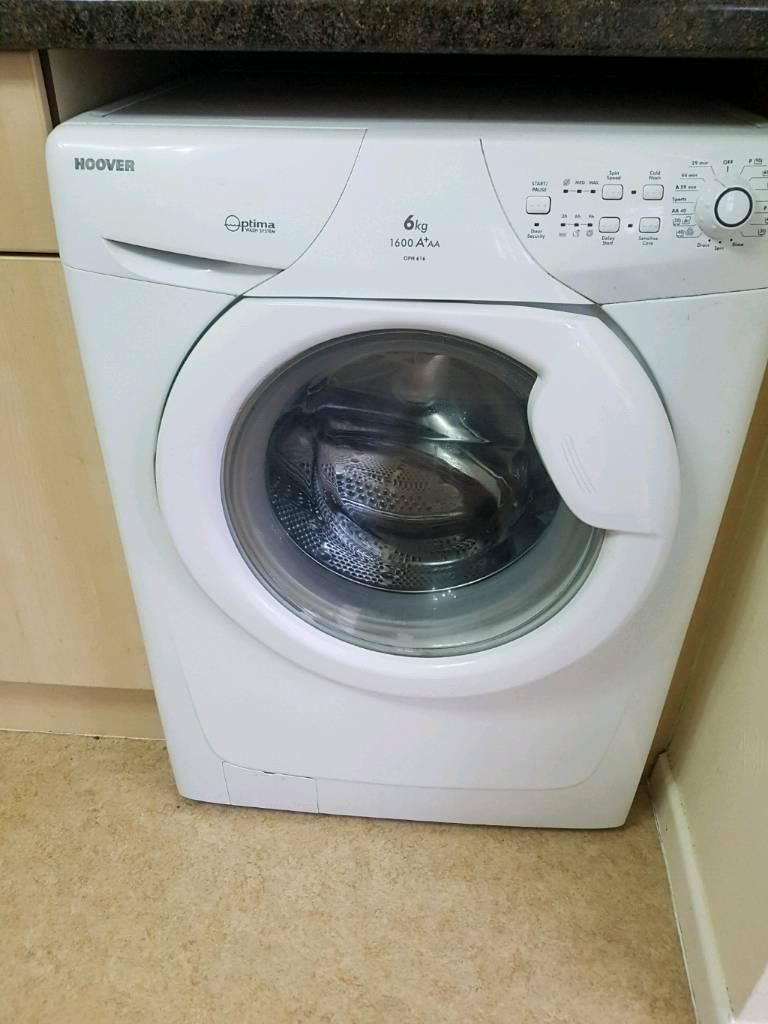 Hoover Washing Machine 6kg | in Poole, Dorset | Gumtree