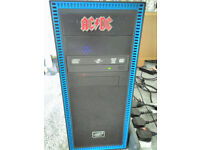 Very Powerful Gaming PC 8th Gen I5-8400 2.6 GHz (Turbo Max. 4.0 GHz)