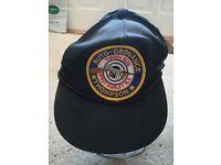 West Hurley New York Thompson Gun Club Hat