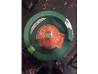 BP 10kg propane gas cylinder (full)