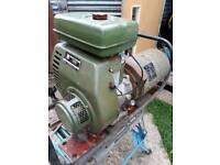 Generator 240v 4kva
