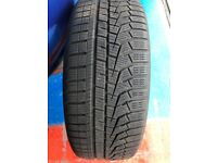 Winter tyres Hankook i-cept2 17""