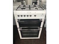 flavel milano 60cm gas cooker immaculate condition