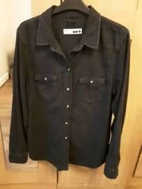 Size 12 shirts x2