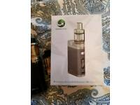 Pico vape with 2 tanks 1 battery