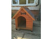 Dog kennel - excellent condition