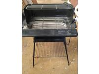 ELECTRIC BARBECUE/GRILL