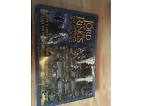 Lord Of The Rings Return Of The King Warhammer Middle Earth Boxset