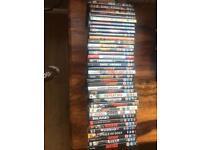 Lots off dvds
