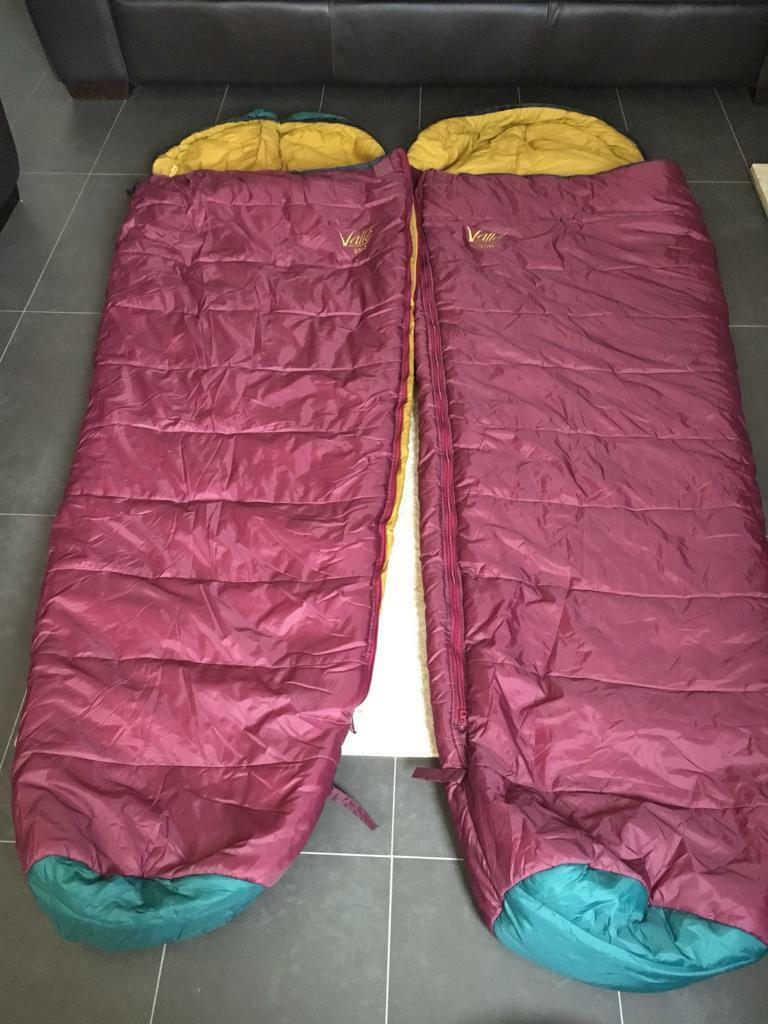 *Sleeping Bags x2 - Reduced Price*