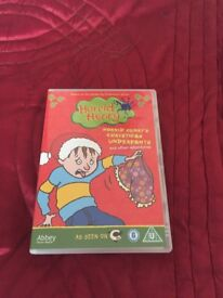 Various childrens DVD's - 6 titles