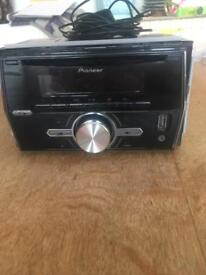 Pioneer blue tooth stereo