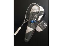 Dunlop Squash Racquet