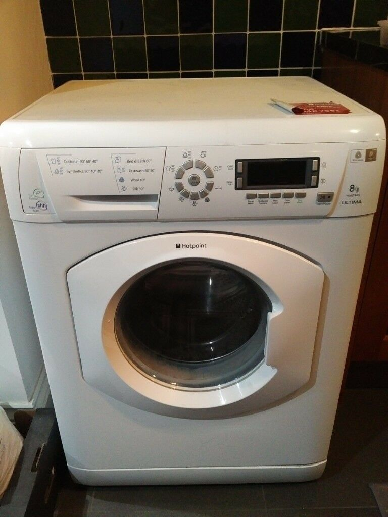 Hotpoint washing machine spares or repair