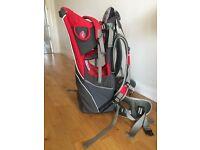 Little Life Backpack Baby/Toddler Carrier