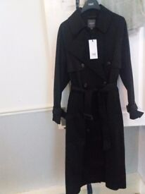 Next Coat Brand New With Tags size 8/10
