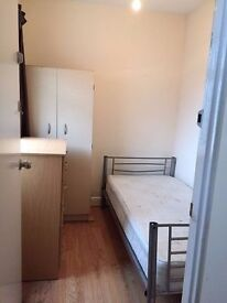 ** Cheap single room available from 7th of January ** £100pw with all bills included