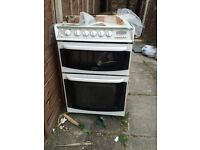 Gas Cooker for sale - good working order, pickup only