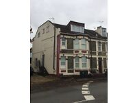 Newly renovated 2 bedroom flat with parking - Montpelier/St Werburghs/St Paul's area