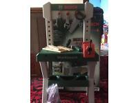 ELC Bosch Mini Workbench