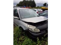 2004 renault scenic 1.6 petrol breaking for parts