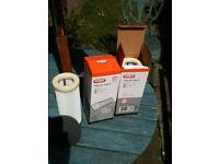 Vax filter kit (type 4) x2 filters