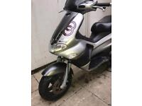 Gilera runner very clean 125 vx 54 plate mint