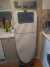 As NEW Ironing board