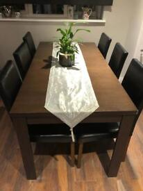 Extending table SOLD STC