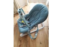 Chicco Baby bouncer / Rocker