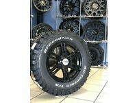 VAN TYRES ,ALL SIZES , FREE FITTING AND BALANCE HUGE VARIETY IN STOCK OPEN 7 DAYS