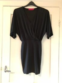 Batwing dress from Boohoo - size 8