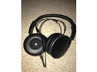 AKG Y50 wired headphones
