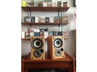 DENON speakers designed by mission....£70