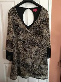 Women's dress/tunic size 18