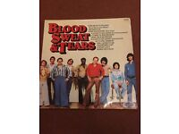 Blood Sweat and Tears uk album