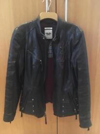 Harley Davidson Ladies Riding Jacket size L (14)
