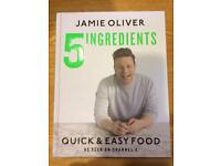Jamie Oliver - New cook book