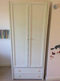 The children's furniture company wardrobe