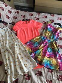 Women's dress bundle