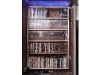 star trek , original and next generation , the full set 88 DVD'S £75.00